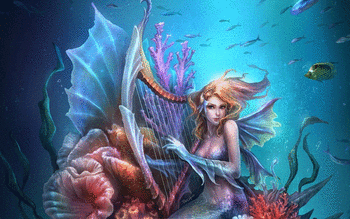 Mermaid screenshot 16