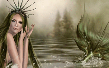 Mermaid screenshot 3