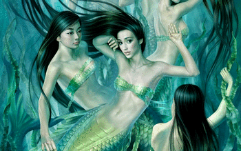 Mermaid screenshot 4