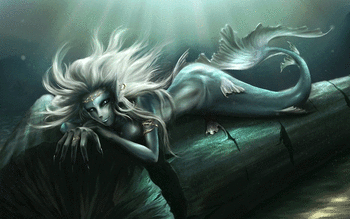 Mermaid screenshot 6