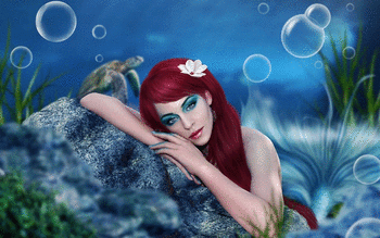 Mermaid screenshot 8