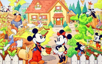 Mickey Mouse screenshot 10