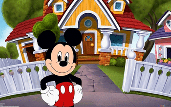 Mickey Mouse screenshot 12