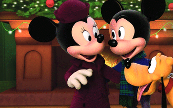Mickey Mouse screenshot 13