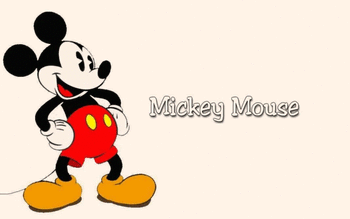 Mickey Mouse screenshot 15
