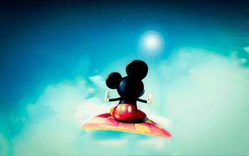 Mickey Mouse screenshot 18