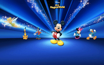 Mickey Mouse screenshot 3