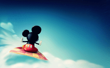 Mickey Mouse screenshot 4
