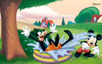 Mickey Mouse screenshot 7