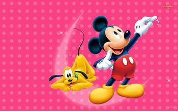 Mickey Mouse screenshot 8