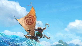 Moana screenshot 6