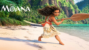 Moana screenshot 9