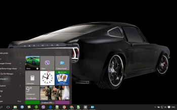 Muscle Car screenshot