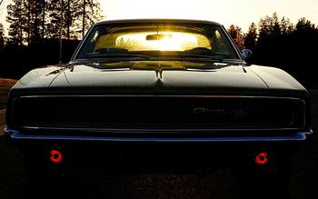 Muscle Car screenshot 10