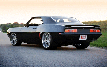 Muscle Car screenshot 12