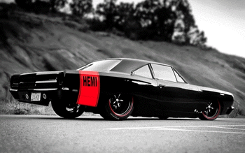 Muscle Car screenshot 5
