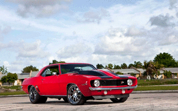 Muscle Car screenshot 8