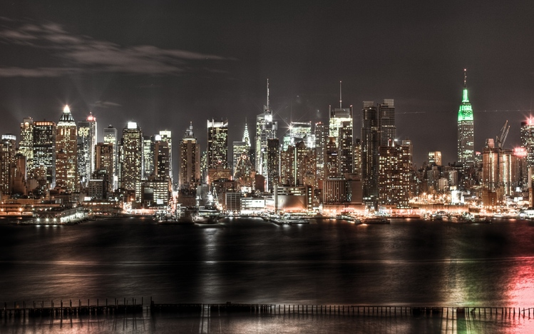 star 387_New York Theme for Windows 10