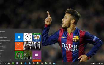 Neymar screenshot