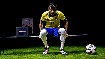 Neymar screenshot 12