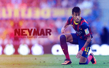 Neymar screenshot 15