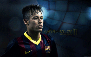 Neymar screenshot 19