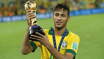Neymar screenshot 5