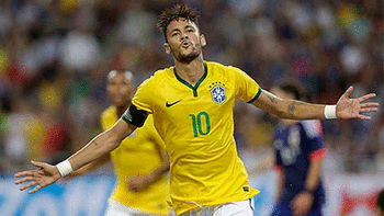 Neymar screenshot 9