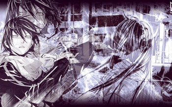 Noragami screenshot 10