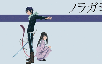 Noragami screenshot 16