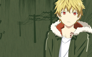 Noragami screenshot 4