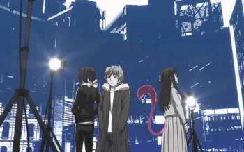 Noragami screenshot 8