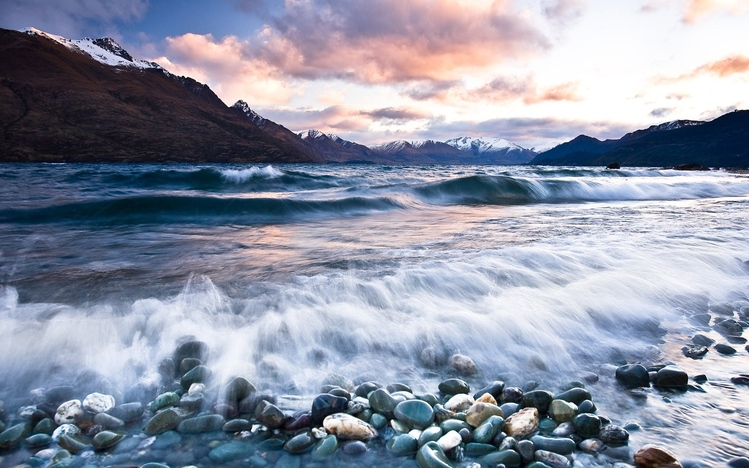 Ocean Theme For Windows 10