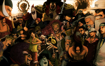 One Piece screenshot 10