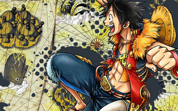 One Piece screenshot 26