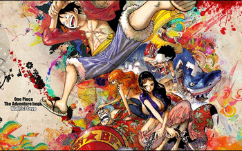 One Piece screenshot 29