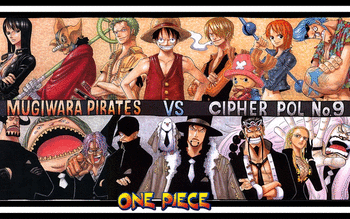 One Piece screenshot 8