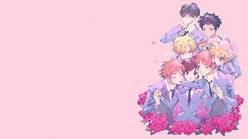 Ouran High School Host Club screenshot 11