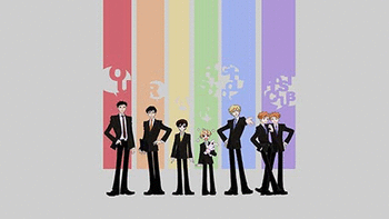 Ouran High School Host Club screenshot 12