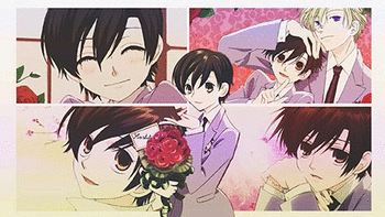 Ouran High School Host Club screenshot 14