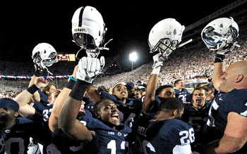 Penn State screenshot 6