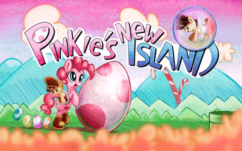 Pinkie Pie screenshot 5