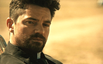 Preacher screenshot 13