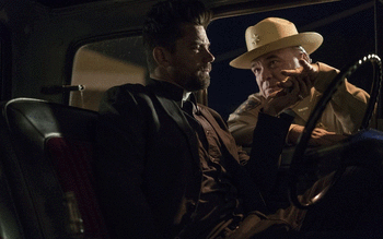 Preacher screenshot 3