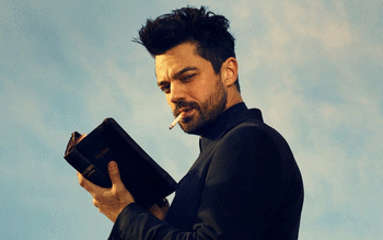 Preacher screenshot 4