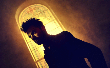 Preacher screenshot 5