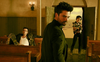 Preacher screenshot 7