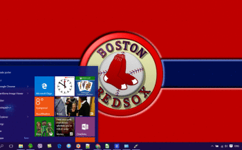 Red Sox screenshot