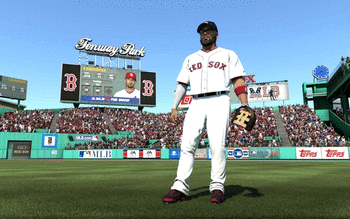 Red Sox screenshot 10