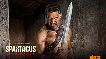 Spartacus screenshot 10